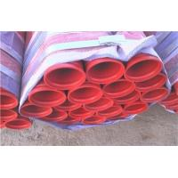 Wholesale Red Coating Pipe from china suppliers