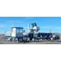 Wholesale 20T/H asphalt drum mixer Admin Edit from china suppliers