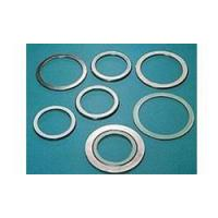 China Spiral Wound Gaskets Spiral Wound Gasket Outer Ring on sale
