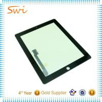 Wholesale 9.7 inches LCD Digitizer Repair Replacement Parts for Ipad 4 OEM Welcomed IPS Material from china suppliers