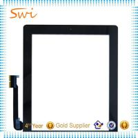 Wholesale Hot Sale OEM Black and White Apple iPad Touch Display Replacement For iPad 3 from china suppliers