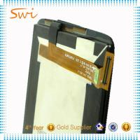 China Good Price S-LCD 2 HTC Mobile Phone LCD Screen Replacement Parts For HTC One X on sale