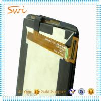 """Wholesale Complete Original 4.7"""" LCD Assembly Replacements Smooth Touch for HTC One X+ Black/White from china suppliers"""