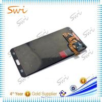 Wholesale For Samsung Galaxy Note 3 III N900A N9006 LCD Screen With Touch Digitizer Bezel Frame Black from china suppliers