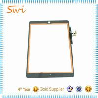 Wholesale Stable Waterproof Original Apple iPad Touch Screen Digitizer Replacement for iPad Air from china suppliers