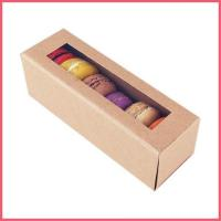 Wholesale Kraft Food Box from china suppliers