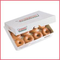 Wholesale Paper Donut Packaging Box from china suppliers