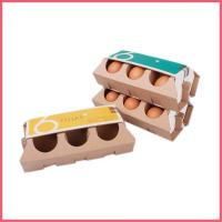 Wholesale 6 Egg Carton Box from china suppliers