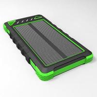 China Solar Power Battery Bank on sale