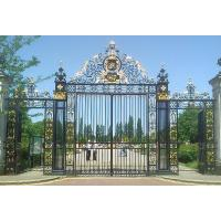 Wholesale Automatic Decorative Gates from china suppliers