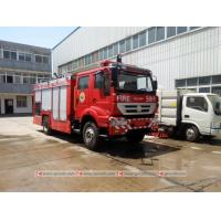 Wholesale Sinotruk HOWO water tanker fire truck for sale from china suppliers