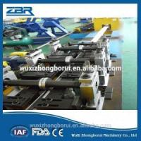 Roll Forming Machine Shutter Door Roll Forming Machine