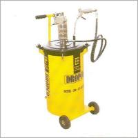 China Air Operated Barrel Grease Pump on sale