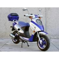 China Scooters 50cc Saturn 50cc Scooter - ScooterHighway.com on sale