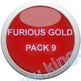 Buy cheap Furious Gold Pack 9 Activation from wholesalers