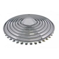 Buy cheap 14 Inch Starburst Wheel Covers from wholesalers