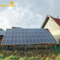 Buy cheap use blue off-grid 5kw home solar system from wholesalers