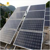 Buy cheap wholesale off-grid 1kw-10kw solar system with battery from wholesalers