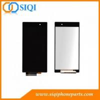 Buy cheap LCD Display Screen For Sony Xperia Z1 C6902 C6903 C6906 L39H+ From China from wholesalers