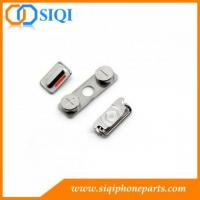 Buy cheap Hot Selling for iPhone 4S Side Buttons Replacement from wholesalers