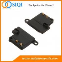 Wholesale Ear Speaker Replacement For iPhone 5 In China from china suppliers