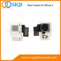 Buy cheap China Rear Camera Replacement For iPhone 5 from wholesalers