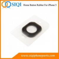 Buy cheap Button Rubber for iPhone 5 Replacement from wholesalers
