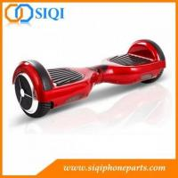 Wholesale 6.5 Inch New Smart Balancing Scooter Support Bluetooth Speaker from china suppliers