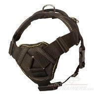 Buy cheap Brand New Multifunctional Dog Nylon Harness from wholesalers
