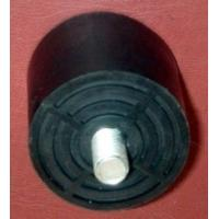 Wholesale Customed machine anti vibration mounts, rubber gasket used for bumpers&feet from china suppliers