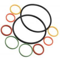 Buy cheap NBR/SILICONE/FKM/EPDM/HNBR Rubber O Rings from wholesalers