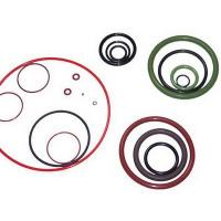 Buy cheap Rubber O-Ring BUNA/NITRILE material from wholesalers