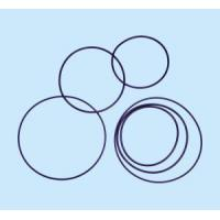 Buy cheap Viton/FKM O-Rings with different sizes from wholesalers
