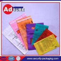 Buy cheap Confidential Documents Bags from wholesalers