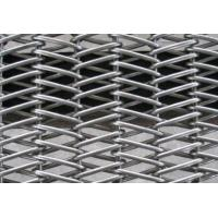 Wholesale Rhombus Conveyer Belt Mesh from china suppliers