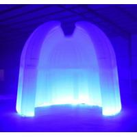 Wholesale inflatable wall led inflatable wall inflatable air wall (XGT-164) from china suppliers