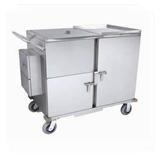 China Products  Multifunctional Insulation Serving Trolleys