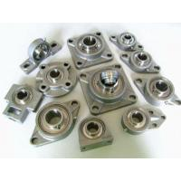 China Stainless Steel Pillow Block Bearing on sale