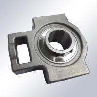 China Stainless Steel Pillow Block Bearings SS T200 Series on sale