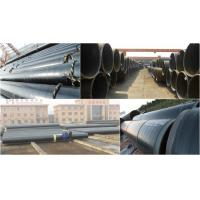 Buy cheap ASTM A252 LSAW Piling Pipe from wholesalers