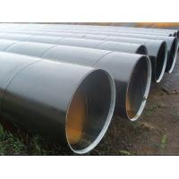 Wholesale API 5L PSL1 SSAW Steel Pipe from china suppliers