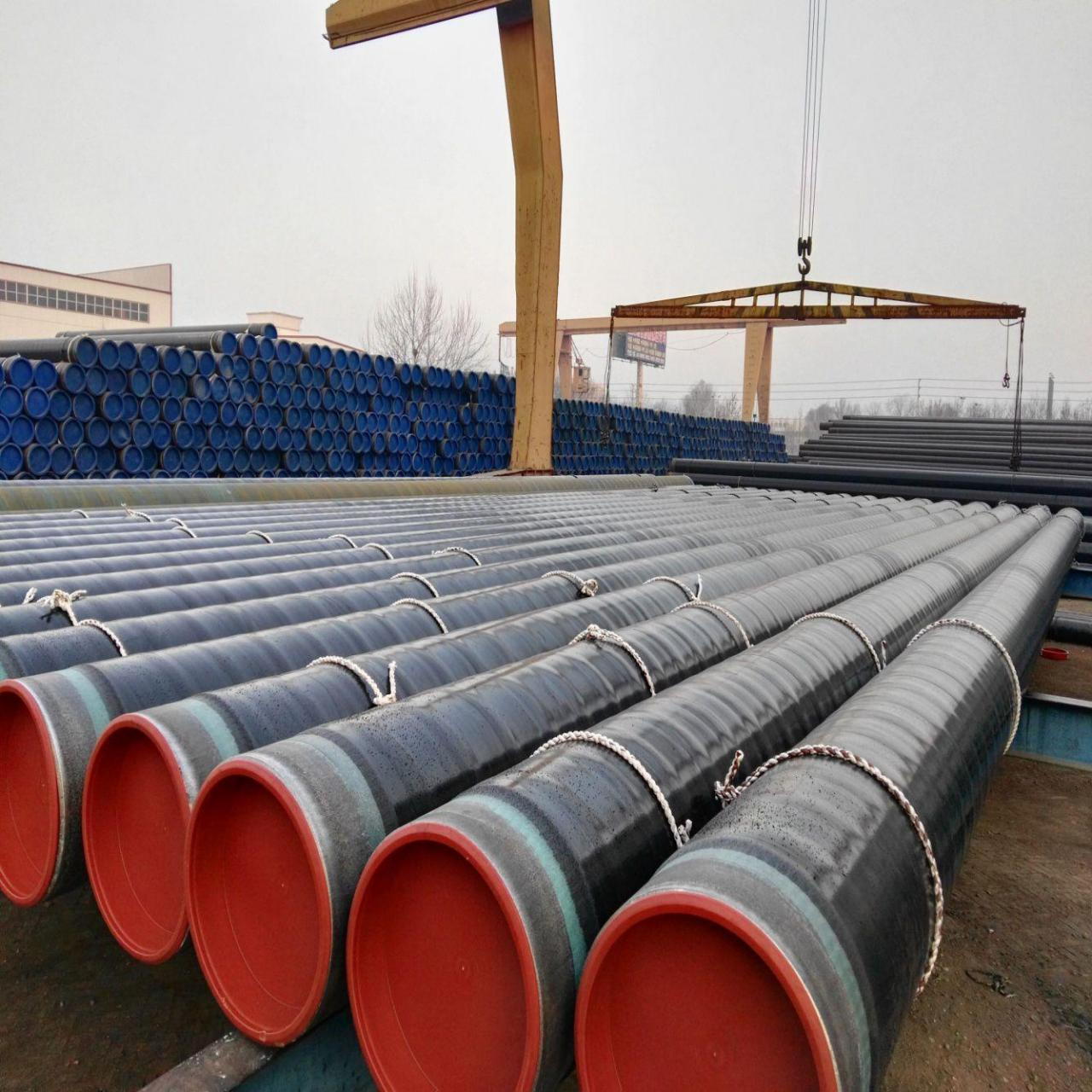 Buy cheap FBE Coating LSAW Pipe from wholesalers