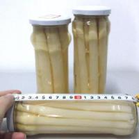 China Canned White Asparagus on sale