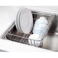 Wholesale Optimal Rinse Basket to Fit Your Sink from china suppliers