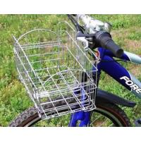 Wholesale Bicycle Basket - Lightweight & long lasting from china suppliers
