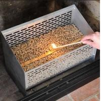 Wholesale Pellet Baskets for Heating Your Home Conveniently from china suppliers