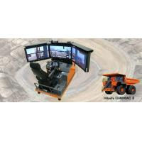 China Driving Simulator for Driver Training on sale