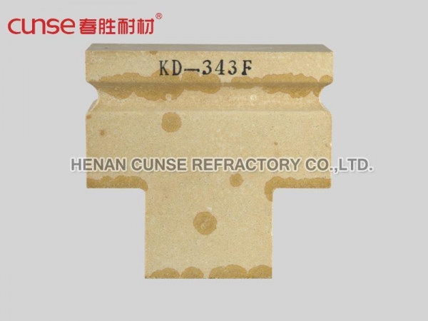 Quality Silica Brick for Coke Oven for sale