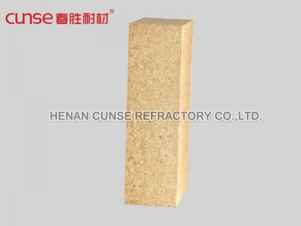 Quality Low Creep Fireclay Brick for sale