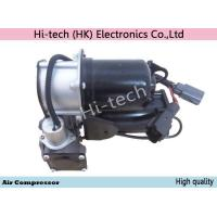 Wholesale Hot offer For Land Rover Discovery 3, Range Rover Sport Air suspension compressor from china suppliers